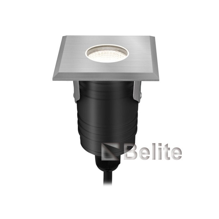 BELITE IP67 1W 3W led inground light CREE LED 12/24V AC/DC