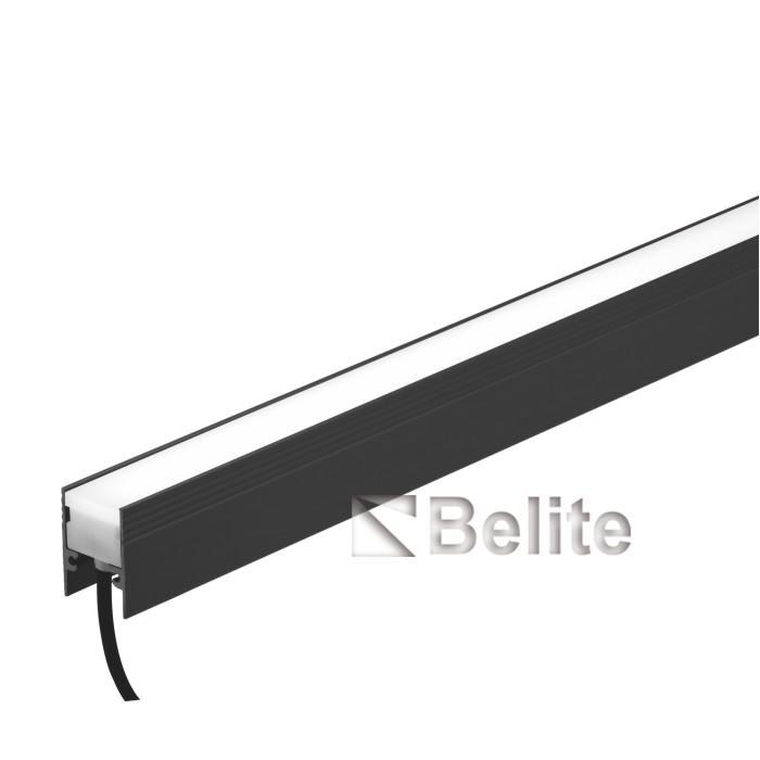 IP67 Recessed LED Linear Light 1M 2M 3M DC24V