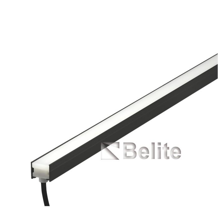BELITE 10W led linear inground light 3000K warm white