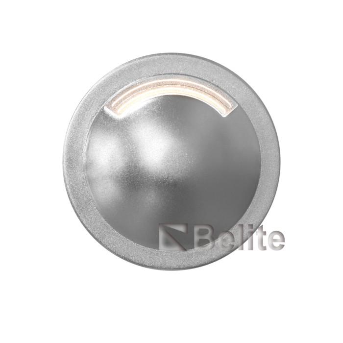 BELITE IP67 Led inground light with 1/2/4 Side Emitting Holes Cree led