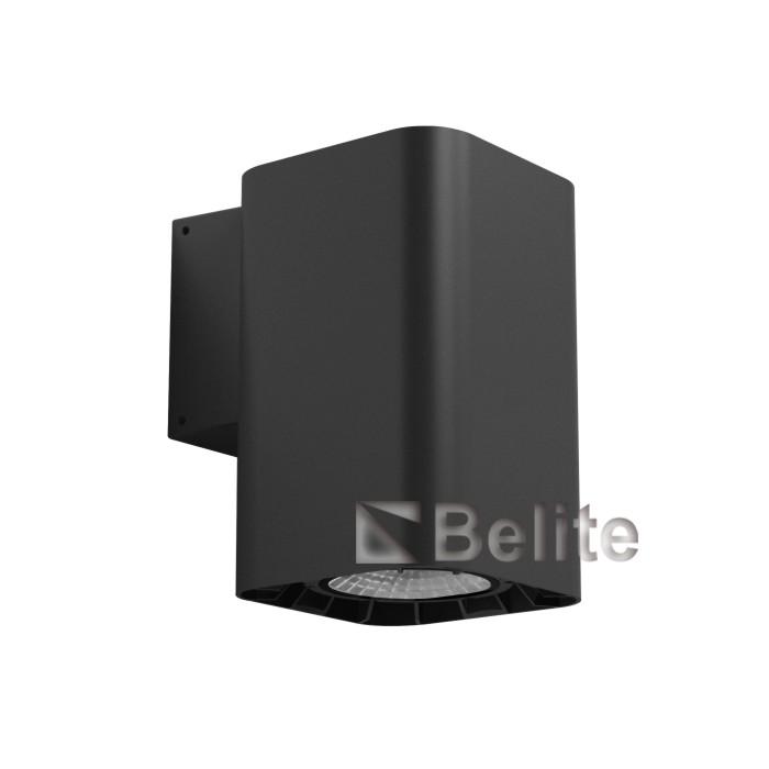 BELITE 12W 18W 24W wall light surface mount aluminum housing