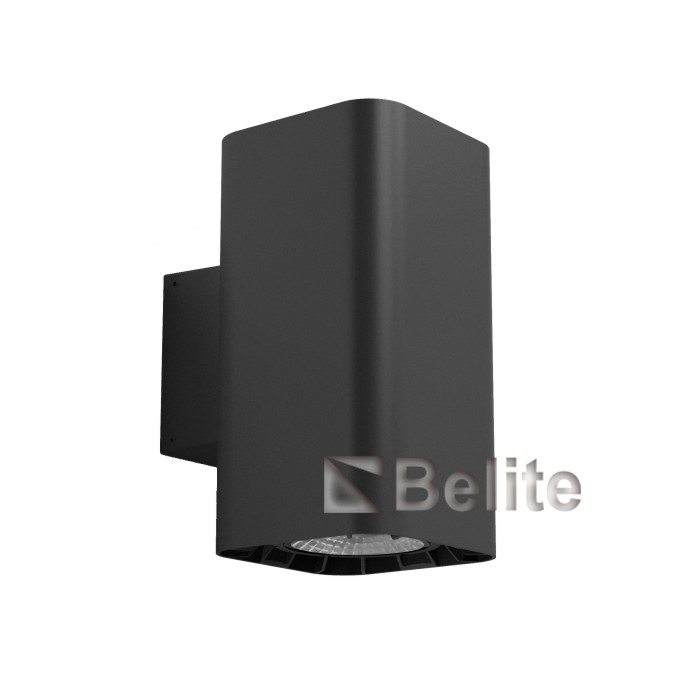 BELITE 18W 24W wall light up and down light Cree COB 2700-6500K