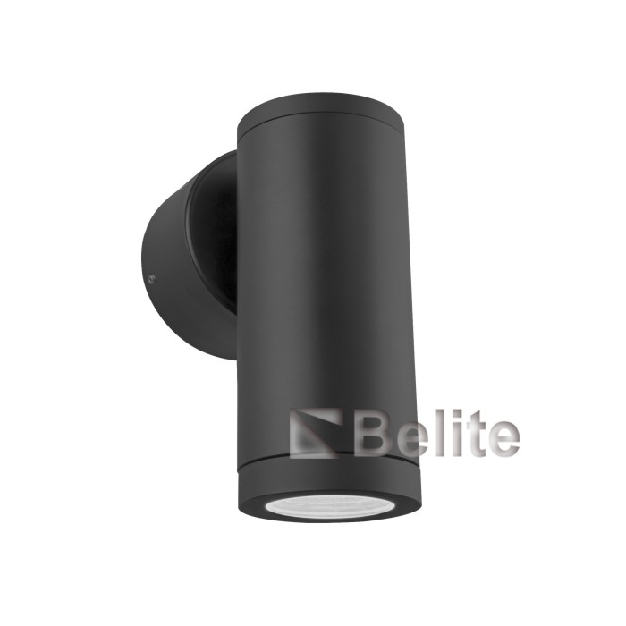 BELITE IP65 led round wall light 100-240V AC RGB