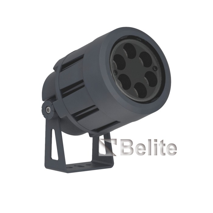 BELITE IP66 18w 24w architecture/building LED flood light RGB CREE