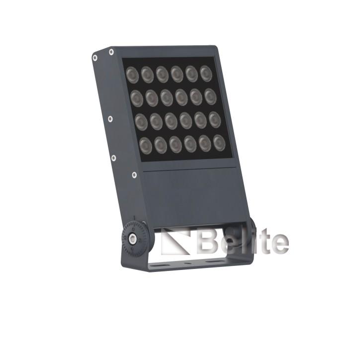 BELITE 24w outdoor building led projector light 24V DC CREE LED