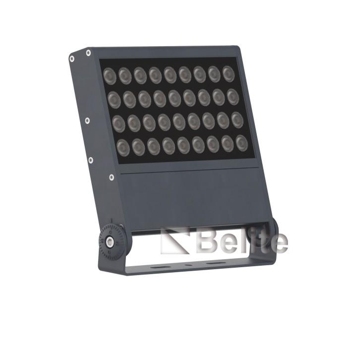 BELITE IP66 36*1w outdoor architecture led projector light 120V/240V AC OSRAM LED