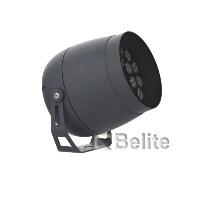 BELITE IP66 300w 400w led flood light RGBW/RGB CREE LED