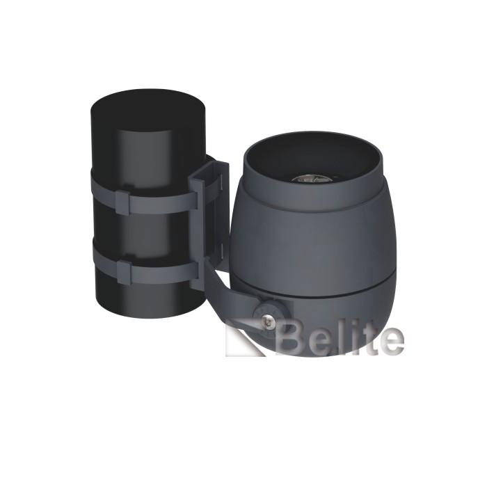BELITE IP66 9W Antiglare Cap outdoor led projector light OSRAM LED