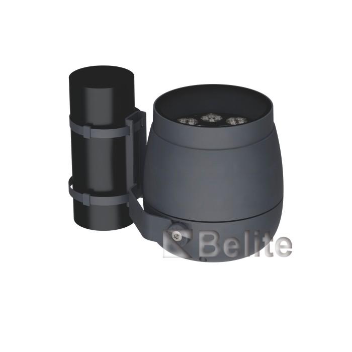 BELITE IP66 36W 54W led projector light 24V DC OSRAM LED