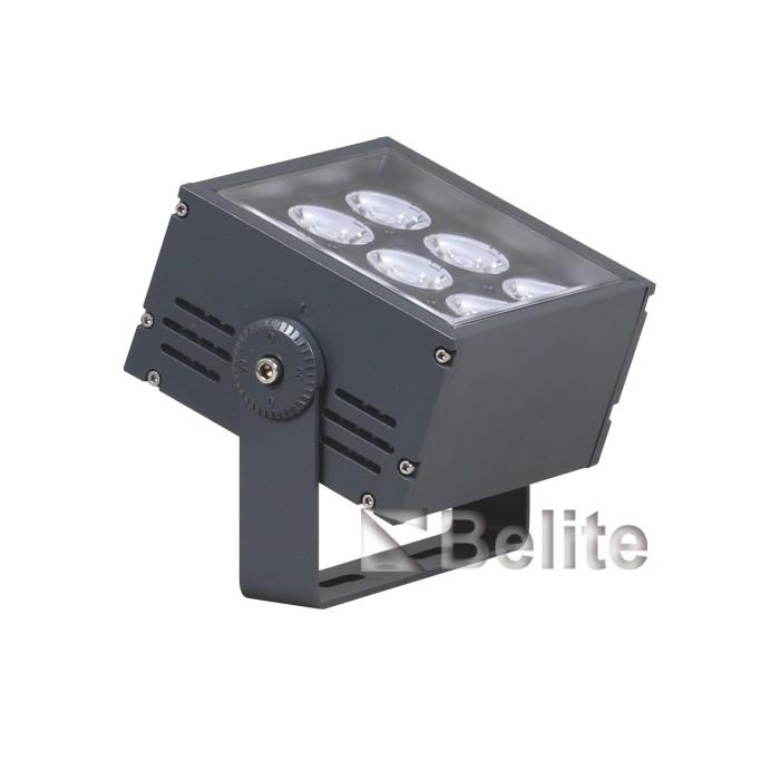BELITE IP66 36w72w108w144w216w288w Outdoor Architecture Led Projector Light OSRAM LED