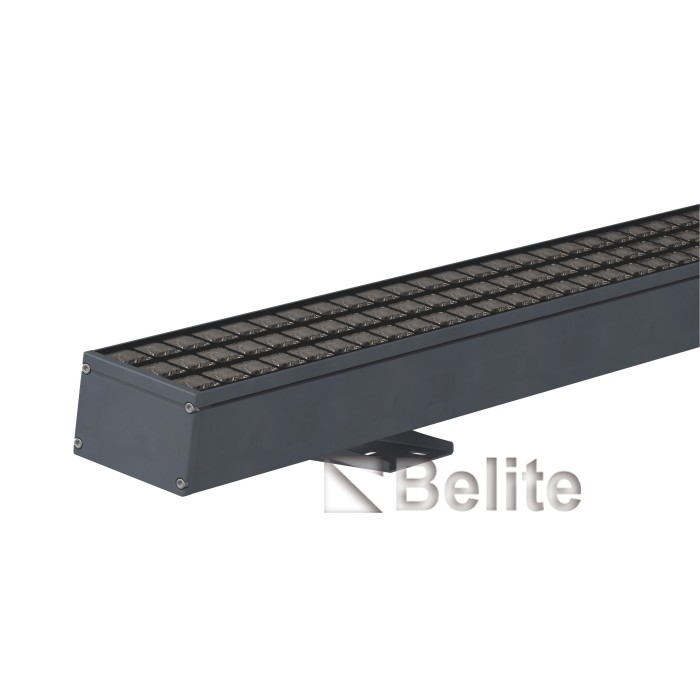 Belite 2021 New Products Building Wall Washer Light Linear Wall Light With Aluminium Body