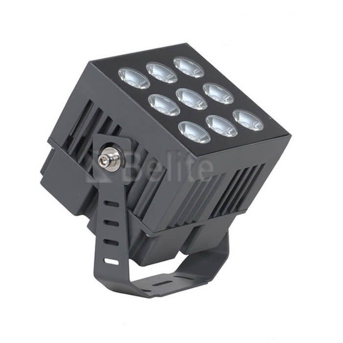 BELITE 3° outdoor narrow beam angle projector light CREE AC220V