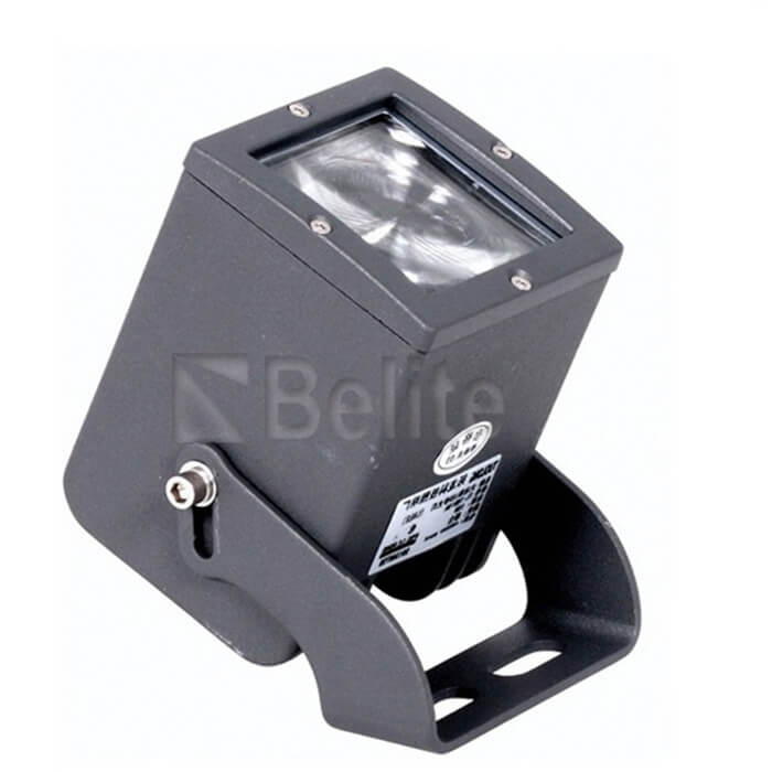 BELITE 10w 1° narrow beam angle projector light CREE 24VDC