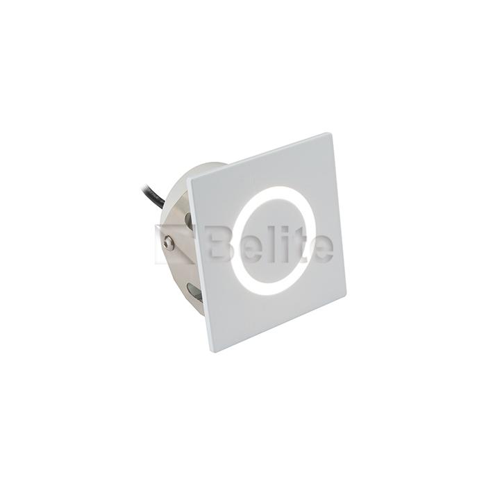 BELITE 2w IP65 outdoor led stair light 3000K DC24V 1-10V dimmable