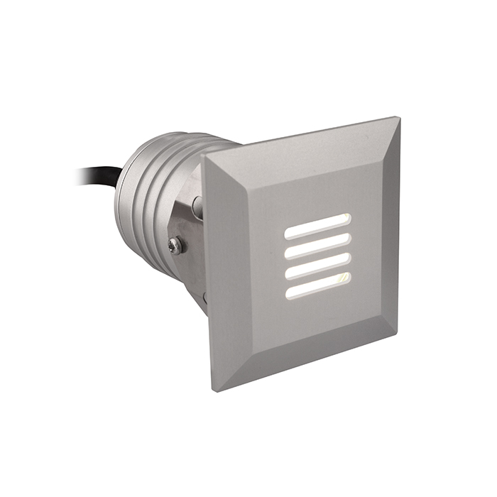 BELITE 3w IP67 outdoor led step light RGB DC24V 40 degree