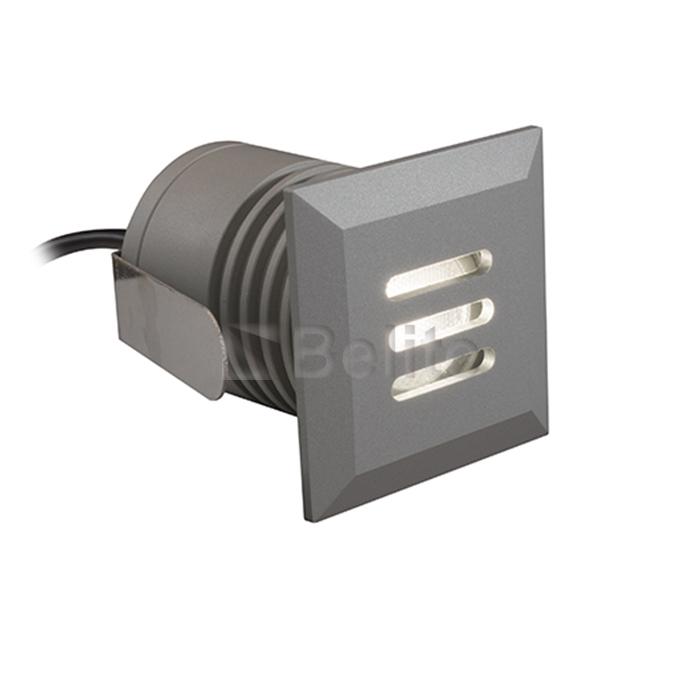 BELITE 1w outdoor led stair light 3000K DC24V IP65 CREE LED