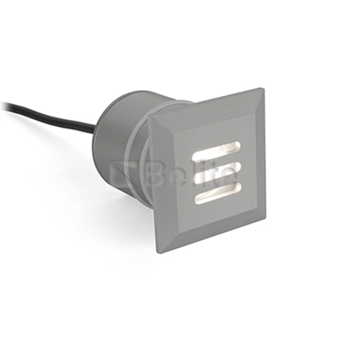 BELITE 0.5W outdoor square led step light 12v OSRAM LED