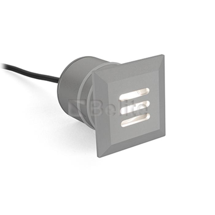 BELITE 0.5W outdoor square led step light 12v OSRAM LED