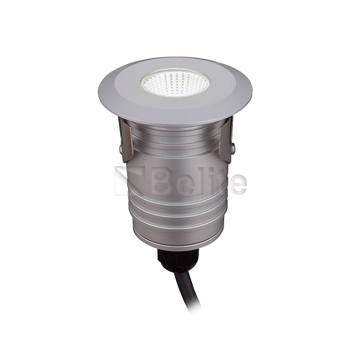 BELITE 5W IP67 led inground light R/G/B 12/24VDC 24/40/60 degre
