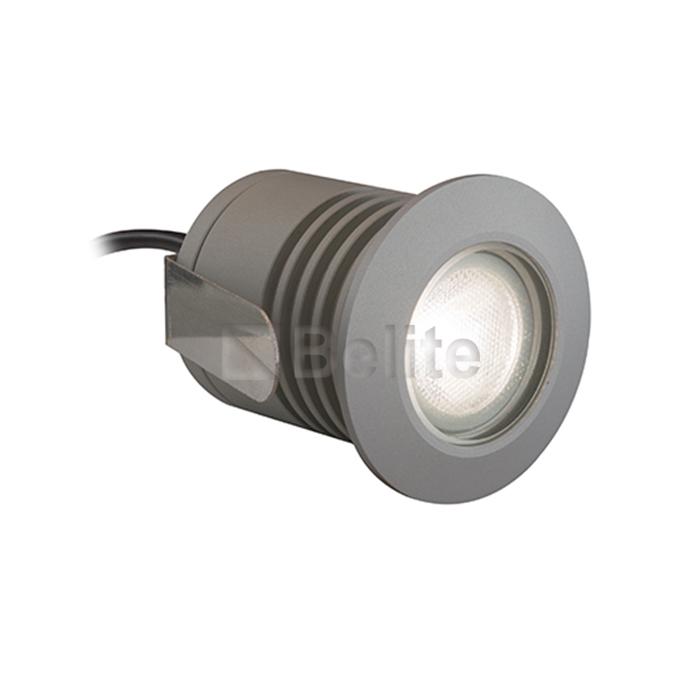 BELITE 1w outdoor led step light 3000K 24VDC IP65 CREE