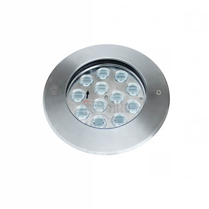 BELITE IP67 24W 36W led deck light RGB DC24V CREE LED