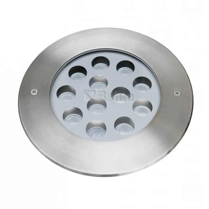BELITE IP68 48w underwater pool light RGBW 4 in 1 CREE LED