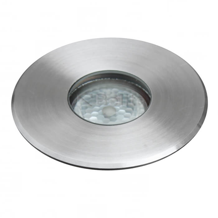 BELITE IP68 2w recessed underwater swimming pool light Epistar LED