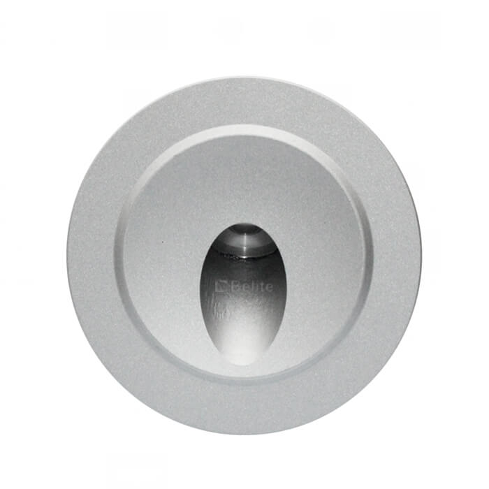 BELITE IP65 2w led round wall light 24V DC RGB CREE LED