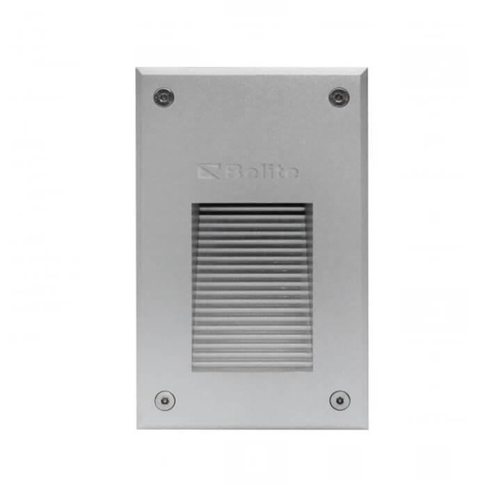 BELITE IP65 12 SMD2835 led suqare wall light 24V DC RGB OSRAM LED