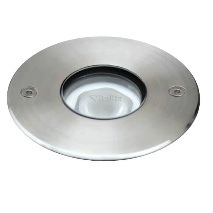 BELITE IP67 DMX512 RGB 3 in 1 led underground light 3W CREE/EPISTAR led