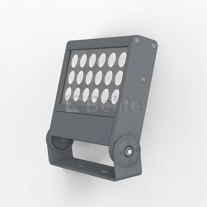 BELITE IP66 36W led projector light 24V DC OSRAM LED