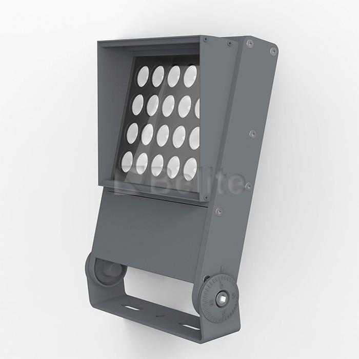 BELITE IP66 18W 36W Antiglare Cap led projector light OSRAM LED