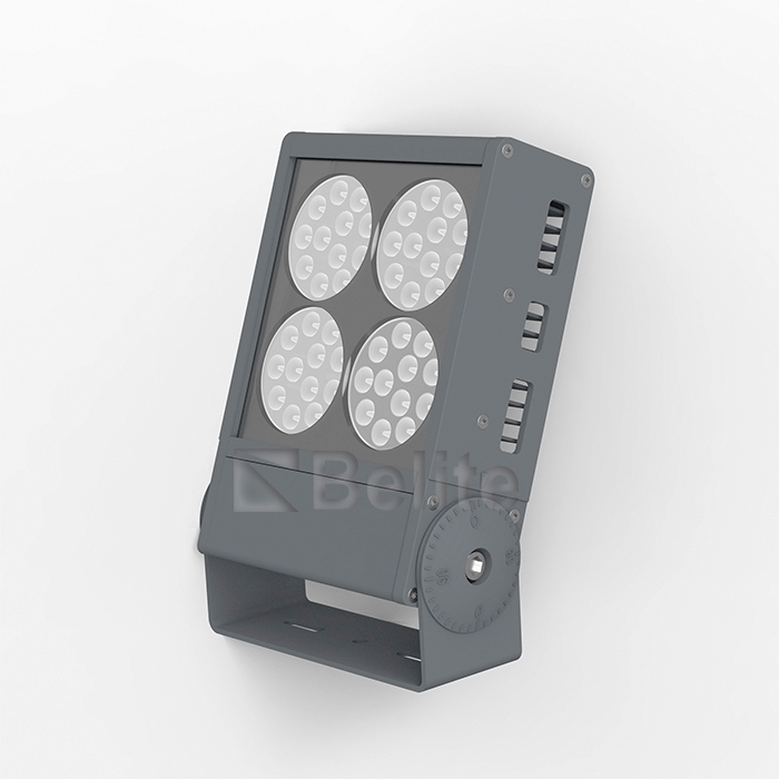 BELITE IP66 48w 72w 96w led projector light RGB/RGBW OSRAM LED