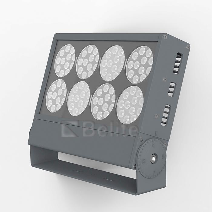 BELITE IP66 Outdoor Architecture Led Projector Light OSRAM LED DMX512