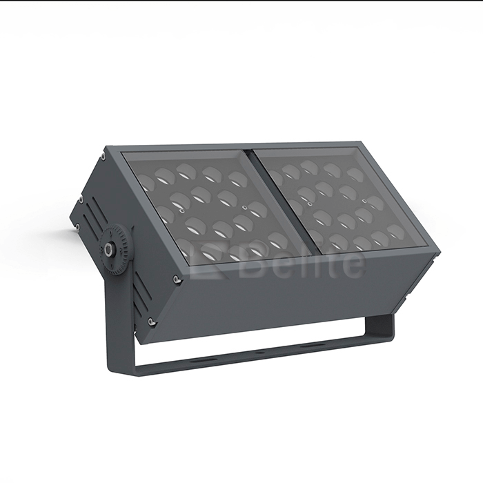 BELITE IP66 100w Outdoor Architecture Led Projector Light OSRAM LED