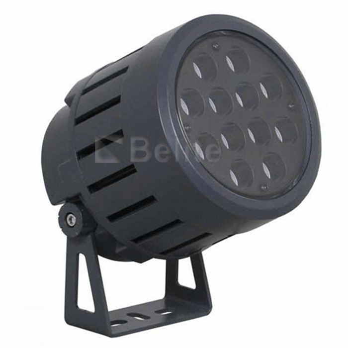 BELITE IP66 led architecture projector light flood light 36W 48W CREE RGB