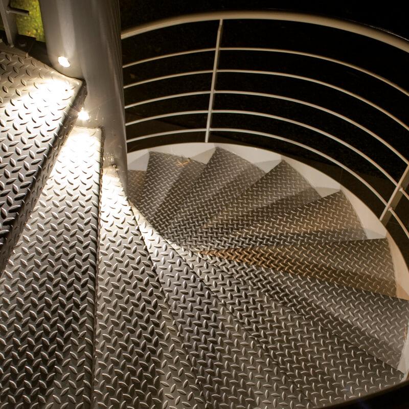 Singapore-LED Deck Light