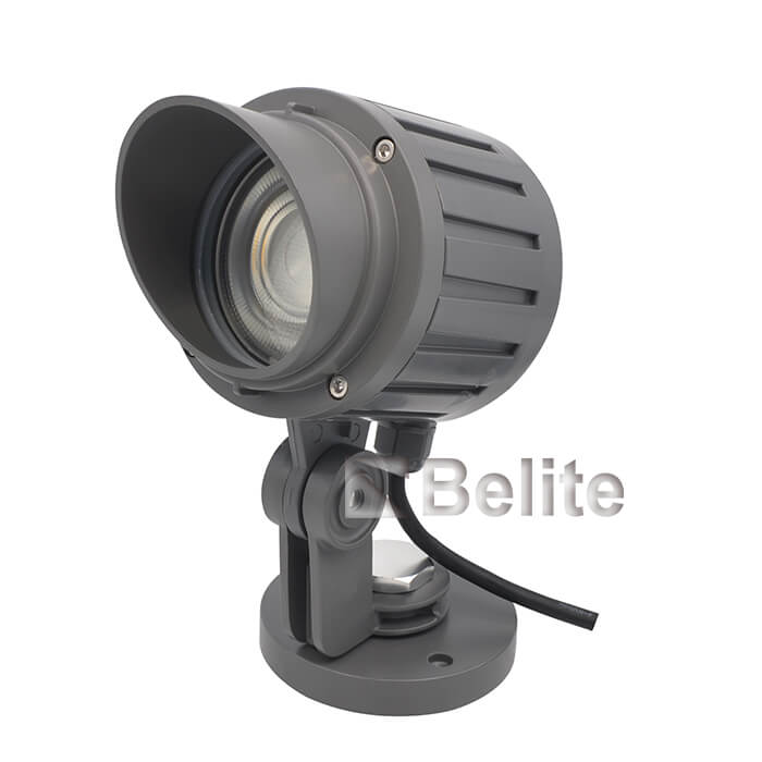 BELITE IP66 18W LED Landscape Spot Light RGB CREE COB LED