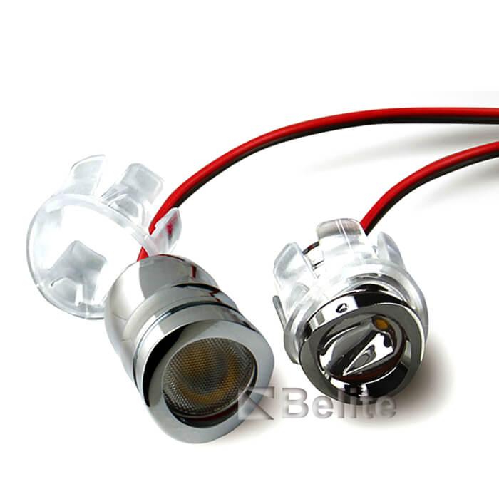 IP67 1.5w LED handrail lighting 2700k CREE/PHILIP LED
