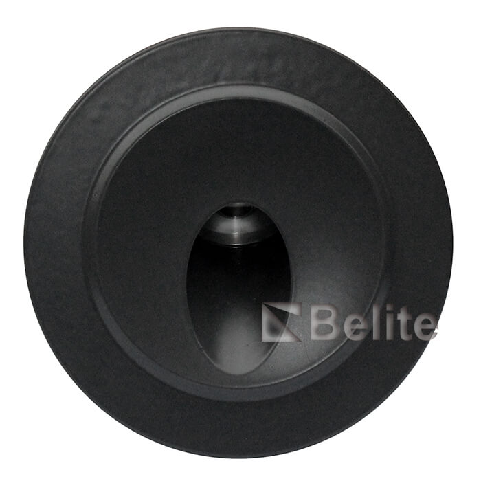 BELITE 2w 3w recessed led wall light 24V DC RGB CREE LED