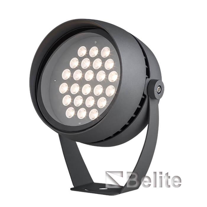BELITE IP65 50W led projector light CREE led 2700K