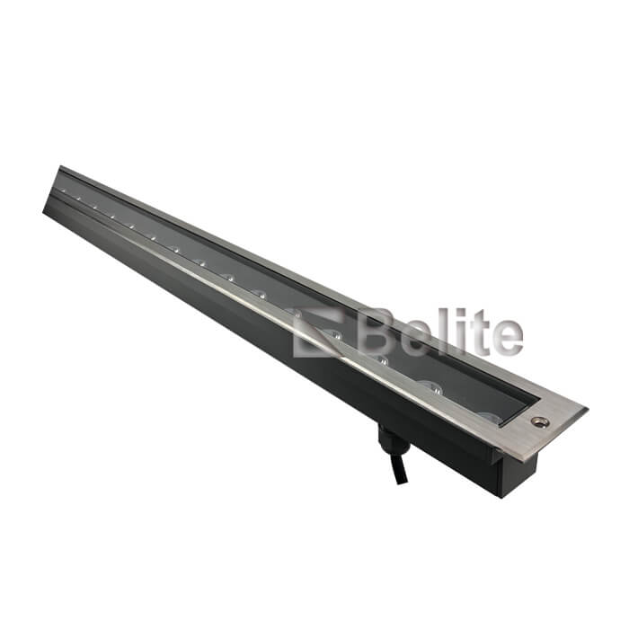 BELITE LED Linear lnground light 48w DALI Dimmable 1.2M