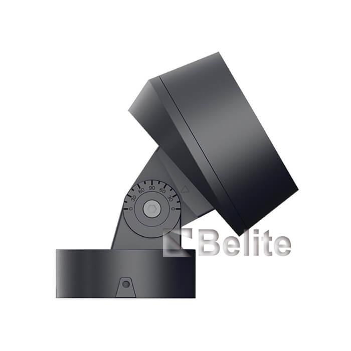 BELITE 36W LED landscape projector light RGB RGBW DMX512 RGB/RGBW
