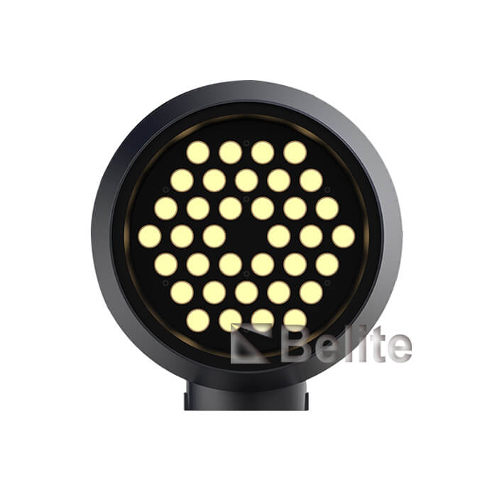 BELITE 54W 60W 68W building projector light outdoor 90~240V AC /24V DC/50~60Hz