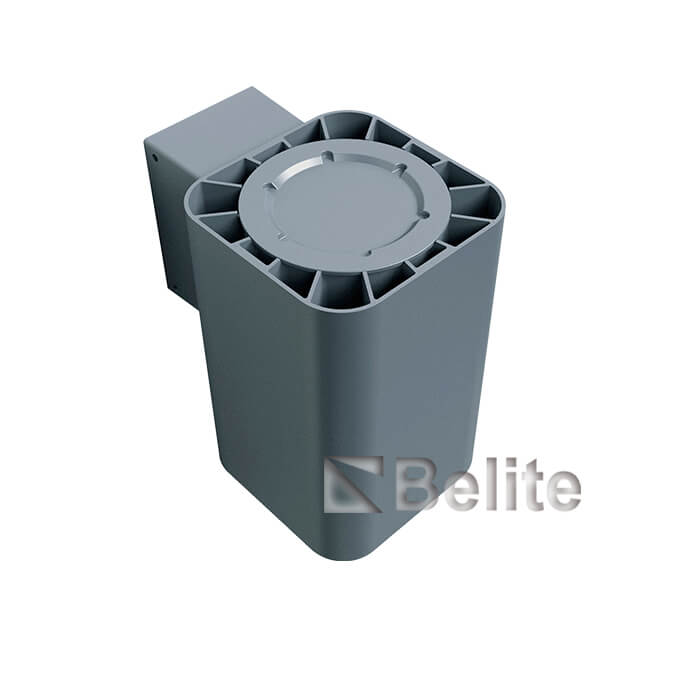 BELITE 12W 18W 24W wall light surface mount aluminum housing