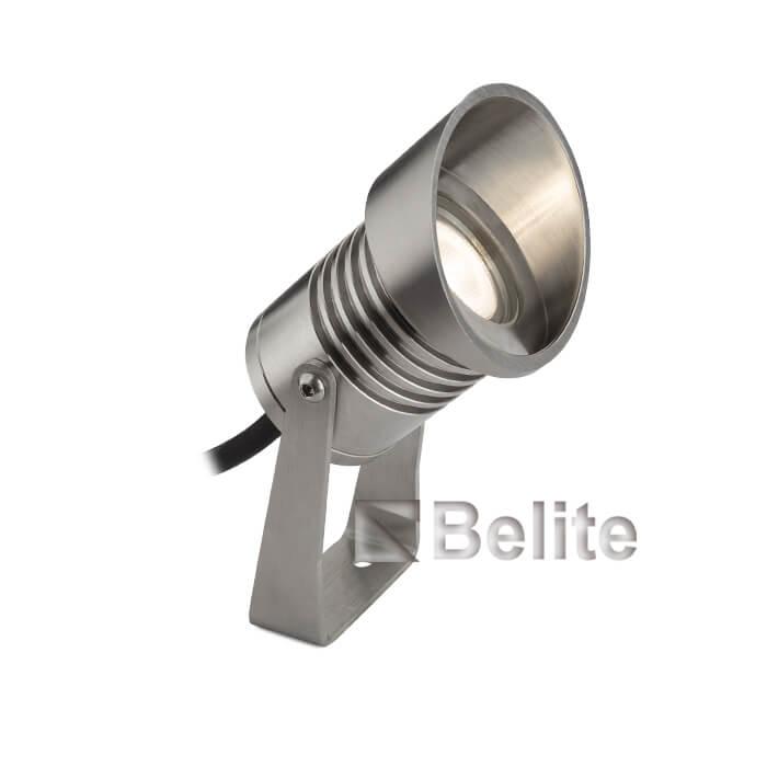 BELITE IP68 1w underwater spot light 3000K DC24V