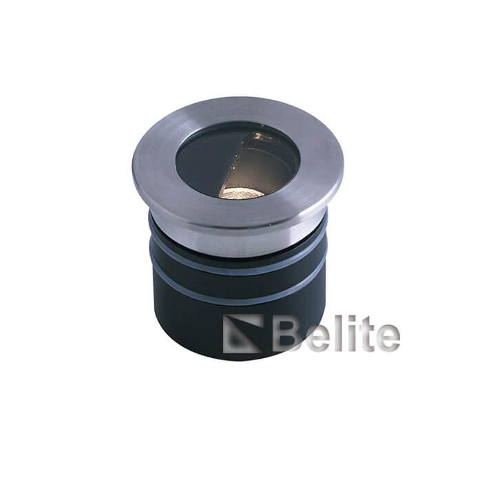 BELITE 1W led inground light 350mA CREE narrow angle 25/40/60 degree