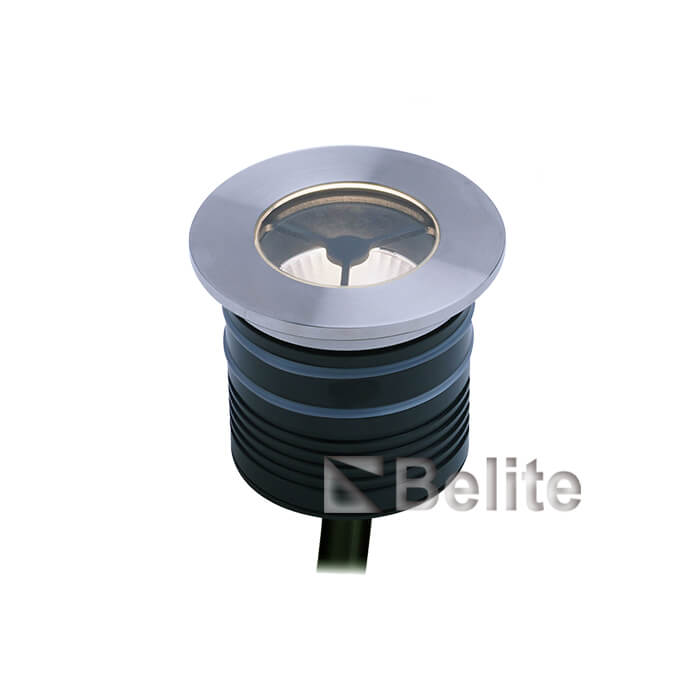 BELITE 7W led inground light 350mA CREE beam angle 15/25/38/60 degree