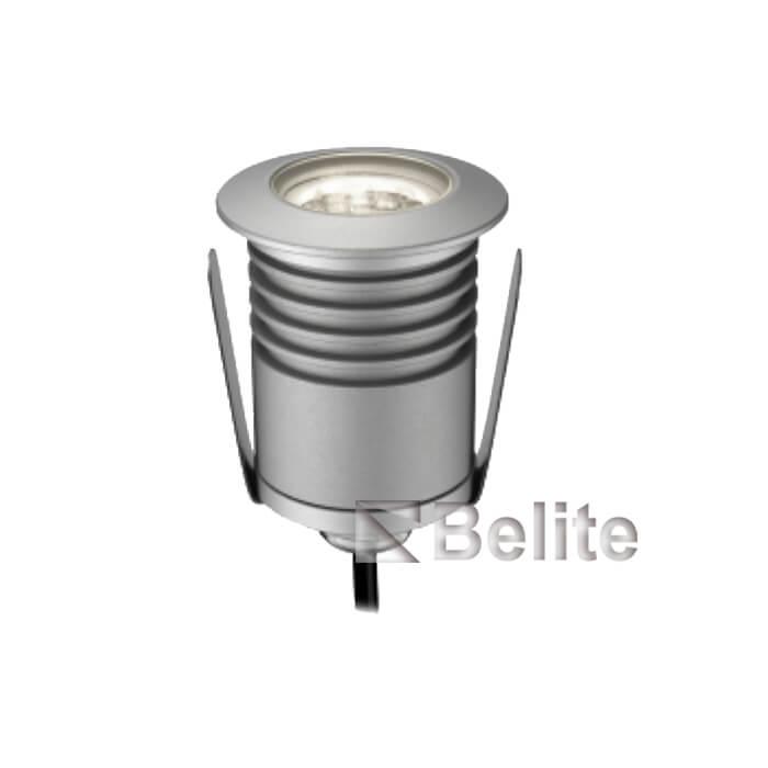 BELITE 1W led inground light 12/24V DC CREE up light beam angle 10/15/21/36/40/60 degree
