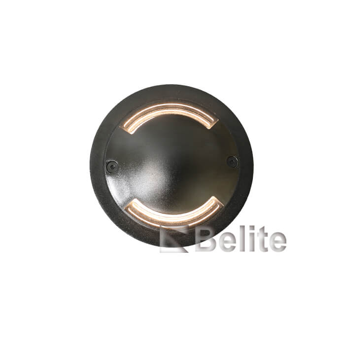 BELITE 2 side emitting LED inground light IP67 for outdoor